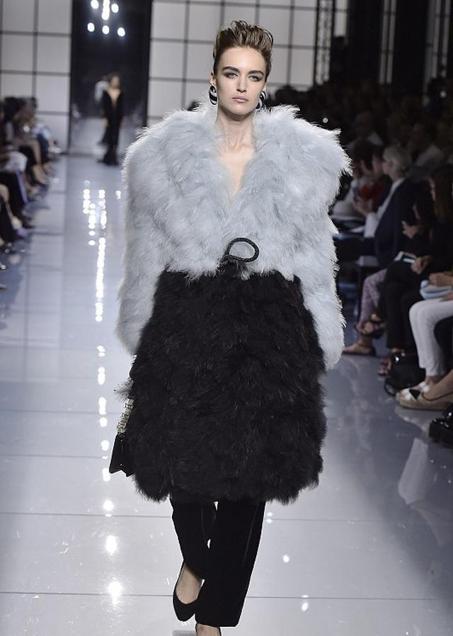 时装周:想让你的魅力值飙升吗?这些非常潮流的穿搭可不容错过
