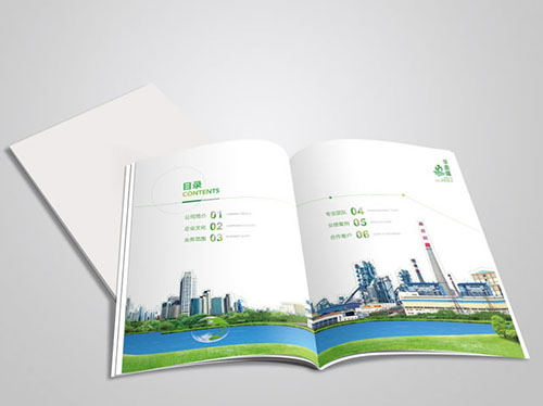 画册设计要如何体现出企业宣传营销的趋势?实现百万的价值
