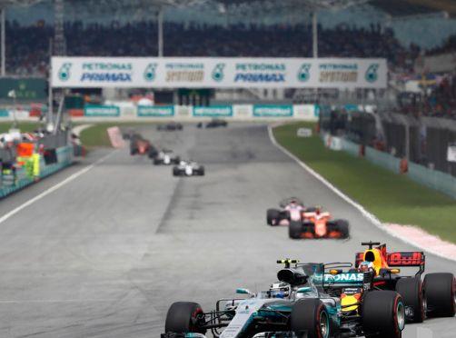 迈凯伦车队未来更有竞争性,充满激情的赛事,致敬伟大