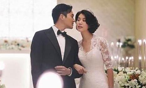 赵丽颖,章子怡,张嘉倪只领证不办婚礼,渴望一场完美的婚礼盛宴