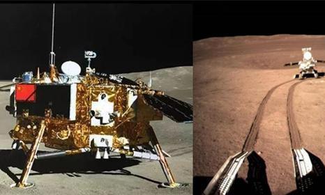 2020年,将有四艘飞船去往火星,中国就是其中之一
