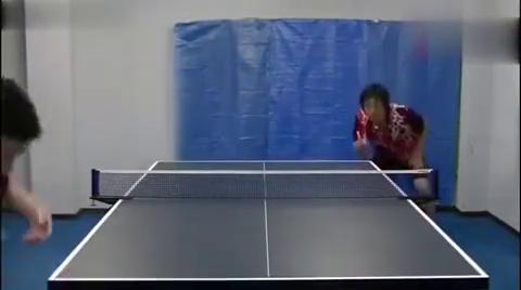 乒乓球13大不礼貌行为,你遇到过几个