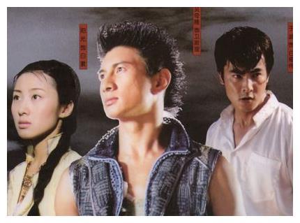 这是吴奇隆演过最好的一部科幻剧,剧情天马行空,至今无人超越!