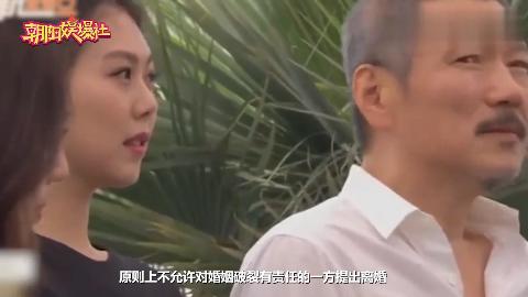 韩国导演洪尚秀离婚诉讼败诉曾婚内出轨演员金敏喜