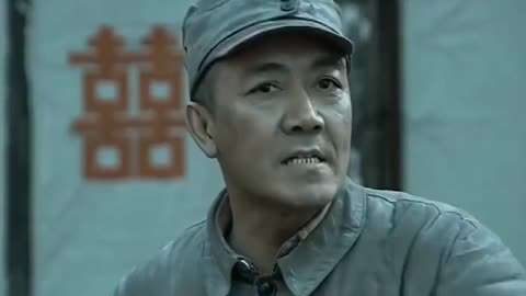 李云龙大喜之日,赵刚说的几句话,没想到却救了独立团!