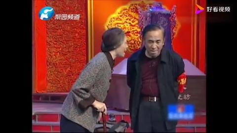 小品《跨国亲情》任宏恩姚安琦崔玉荣演绎太精彩观众都看哭