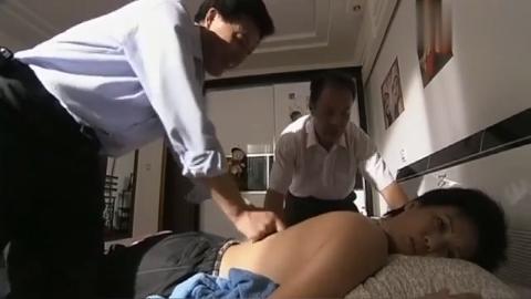 美女邀请医生上门给自己治不孕症,却故意支走丈夫,暴露真实目的