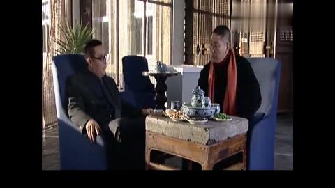 使命:政法委书记和郑光军,关系如此亲密?两人谈话内容太气人!