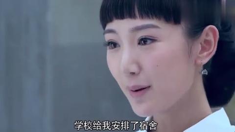 雪豹:萧雅看望卫国,为卫国赎回当铺的怀表,真是个好女孩儿