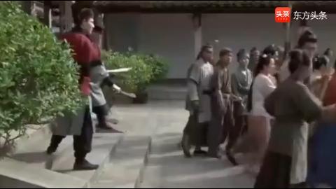 贪官诬陷妈祖渔民们大闹官府贪官慌了