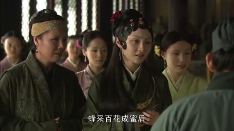红楼梦:王熙凤去庙中抽签,尼姑的解读,道出了凤姐的一生!