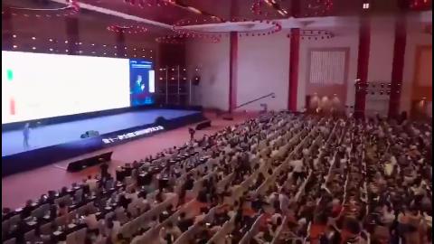 由重庆医科大学附属口腔医院承办的第十一次全国口腔种植学术大会