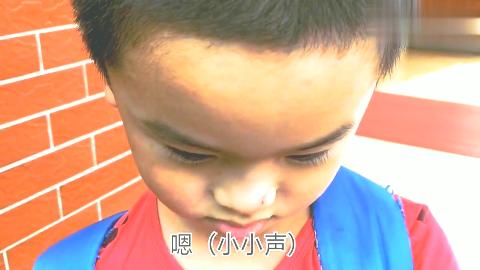 烁哥Vlog 2,孩子爱咬手指甲怎么办?看我是怎么做的!