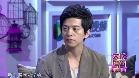 李健:这些人害了原创歌手,这个市场只需要一个周杰伦就够了!