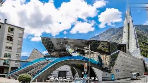世界上最长寿的国家,也是购物的避税天堂,中国游客都来这血拼