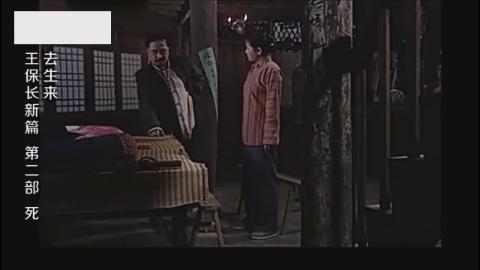 三嫂子半夜来找王麻子