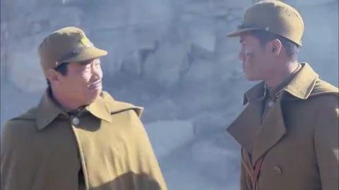 探雷专家很自信地让工兵扫雷,结果工兵都被炸死了