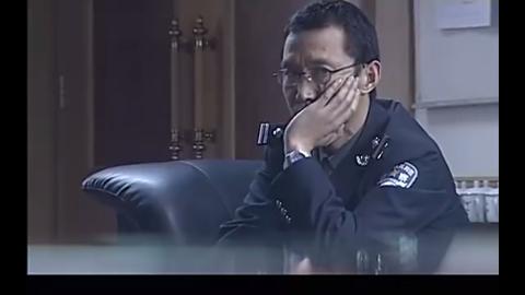 刑警队长心浮气躁被女公安局长怒怼,我们要靠法律手段制裁他
