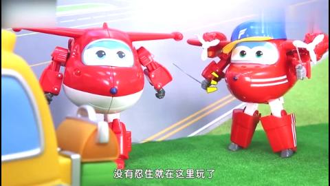 超级飞侠游学堂:超级飞侠乐迪去辽宁参加篝火晚会