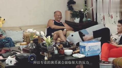 袁弘停工半年后接新剧,但拿到剧本后他老婆确很生气,称待遇不公