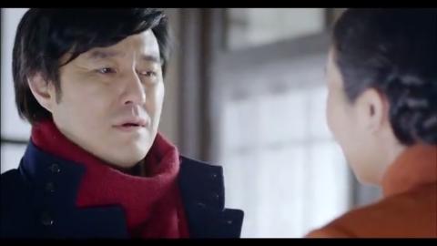 姐妹兄弟:长青得知父亲愿意跟唐献民道歉,很是开心