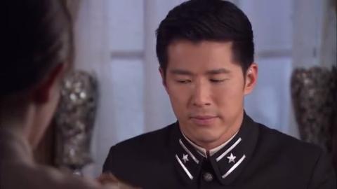 鸳鸯佩:庭轩只是为了父母开心娶艾雯,对自己的终生幸福不在意