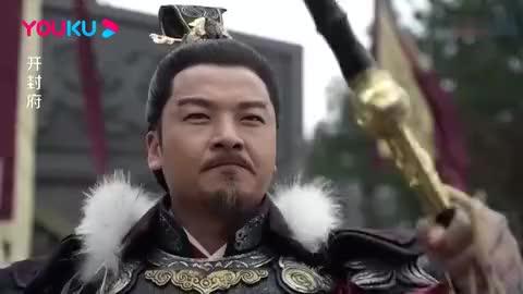 将军率领千军万马见儿子儿子觉得不对立马关城门准备弓箭手