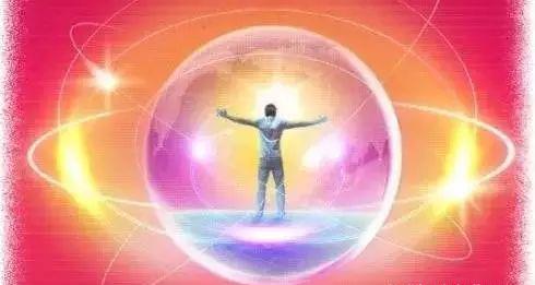 你的磁场锁定了你的命运,人的磁场是看不见的巨大力量
