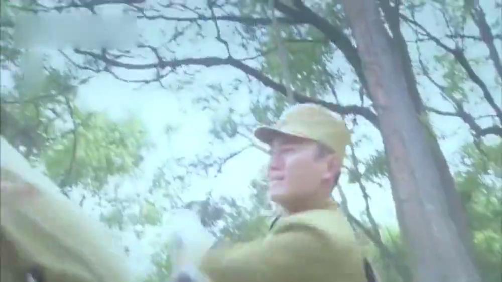 中国大刀VS日本刺刀,鬼子连连倒退,连爬带滚退出战场!