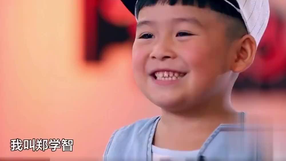 笑傲江湖冯小刚称他为小神童宋丹丹直言眼睛都离不开