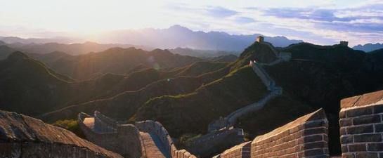 """印度山寨版""""长城"""",已建成500多年,自称世界第二长城!"""