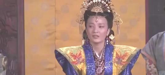 大明嫔妃:皇家宴席,美人跳霓裳羽衣舞,引得皇帝青睐
