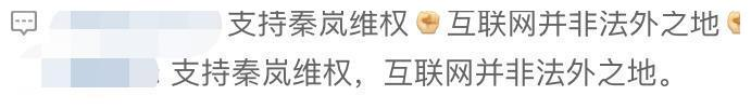 秦岚名誉权案胜诉,却意外暴露真实年龄,80后变70后引起网友