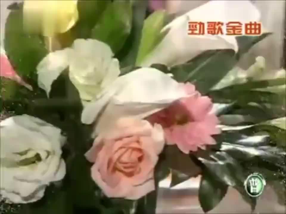 静静聆听张凤凤演唱的初恋女小调歌后唱歌很有韵味