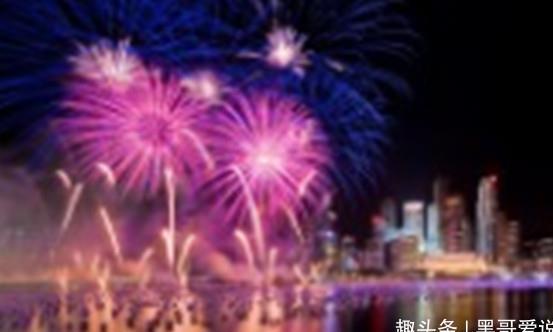 开心一刻:春节就是全民折腾运动会,最麻烦的是从此还得长一岁