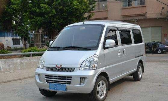 广东街头偶遇五菱宏光,看到外后视镜,网友表示:车主真厉害