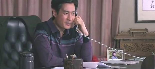 恩情无限 : 李仕学接到总编电话,文章不能全部发