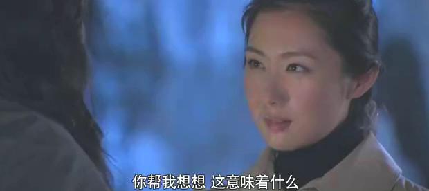 恩情无限 : 候玉倩阻止兆辉和李仕学打官司意味着什么?