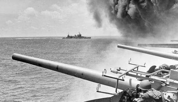扭转人类历史的太平洋激战!《决战中途岛》的关键史实与历史意义