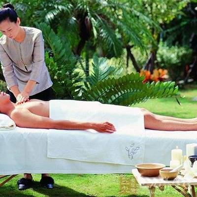 spa按摩对身体的功效是什么