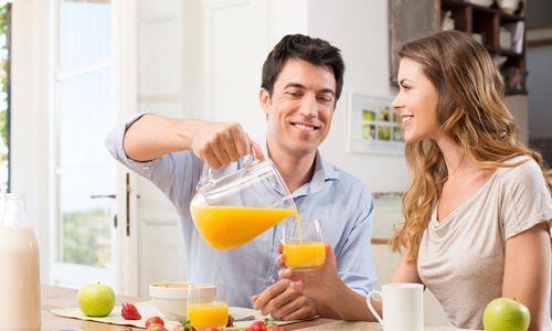 孕妈在这2个时间点吃水果,胎儿吸收好,养出高颜值