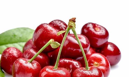 车厘子好吃却不会挑?教你3个小妙招,轻松挑选美味又新鲜的果子
