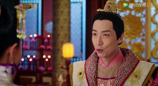《宫心计2》郑昭仪又被陷害,刚和皇帝好了又被误会!心疼!