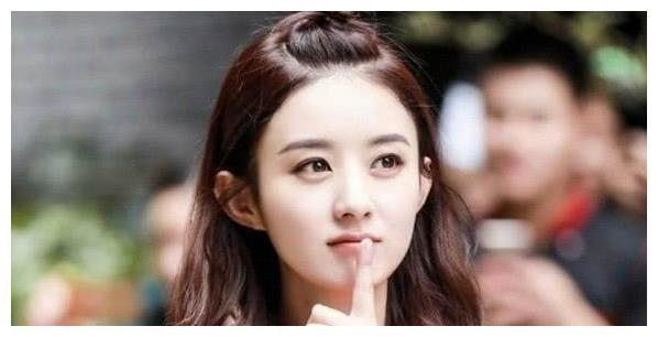 赵丽颖这样的炫富获好感,不知道李湘看后有何感想?
