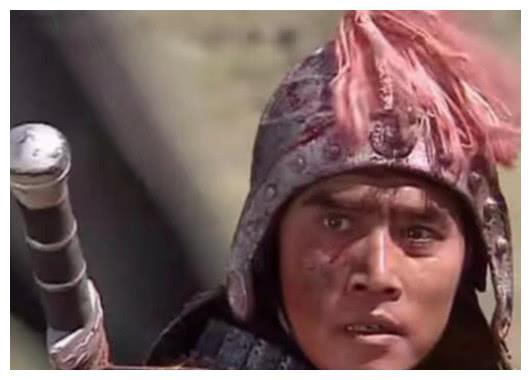 明星长坂坡单骑救主:拿着龙胆亮银枪,不一定都是在演赵云