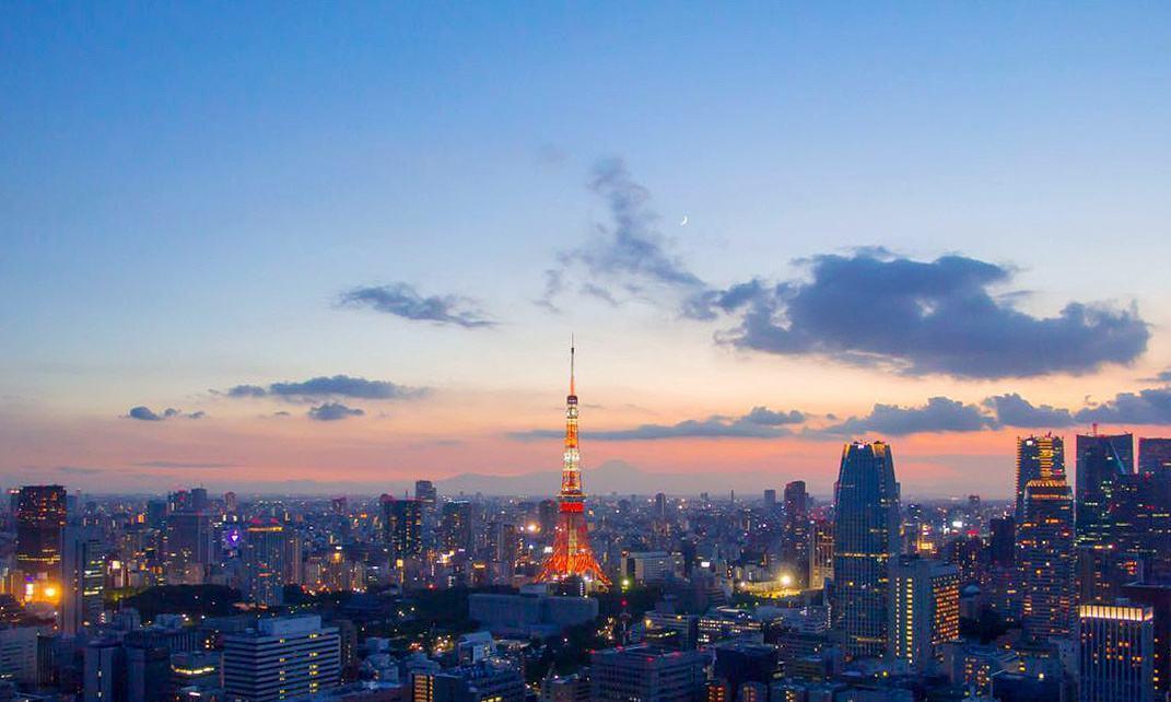 日本2018年GDP未能重回5万亿美元,人均也被英法等国超越