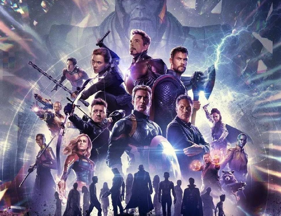10个被遗忘的超级英雄,有一个还是钢铁侠蝙蝠侠合体……