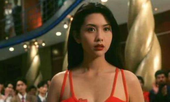 王祖贤:这是我17岁,朱茵:这是我17岁!蔡少芬:你们让一哈
