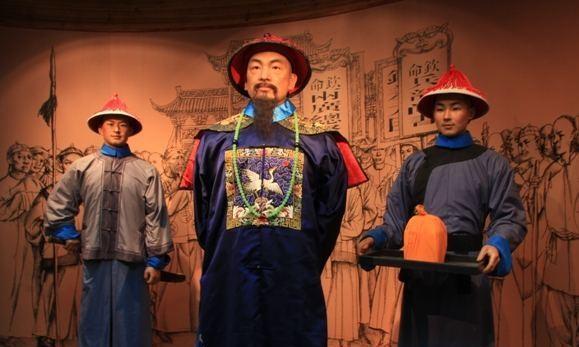 """林则徐:鸦片战争的""""替罪羊"""",却成了英国人口中的中国好总督"""