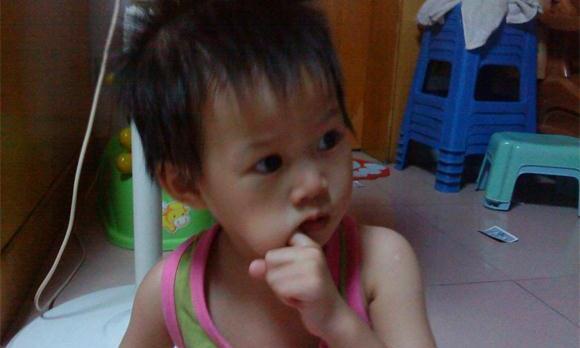 孩子爱吃手,不一定是口欲期,这个时候还不戒掉,危害挺大